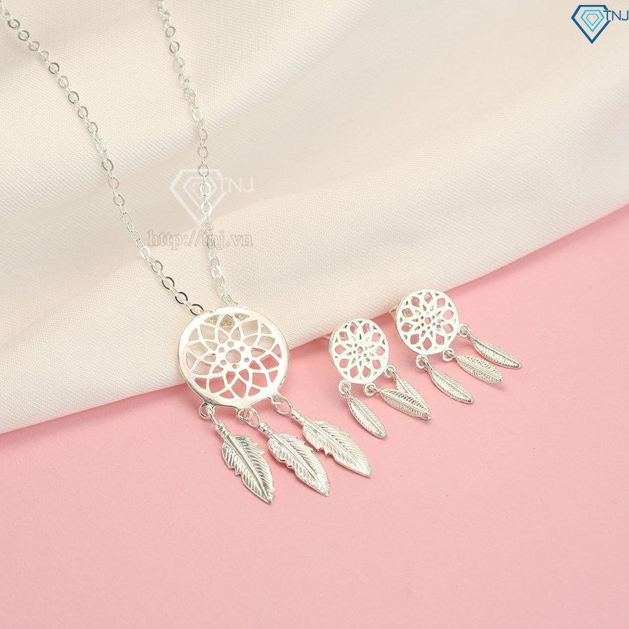 Bộ trang sức dreamcatcher đẹp BTS0022