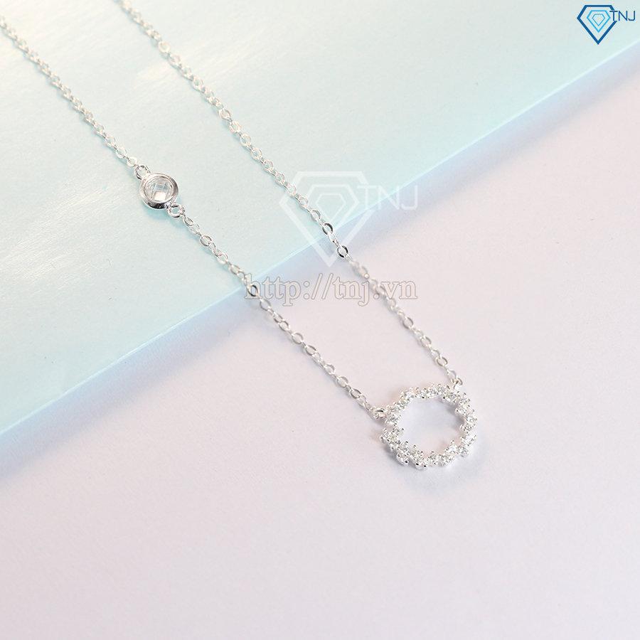 Bộ trang sức huyền thoại biển xanh đẹp BTS0023