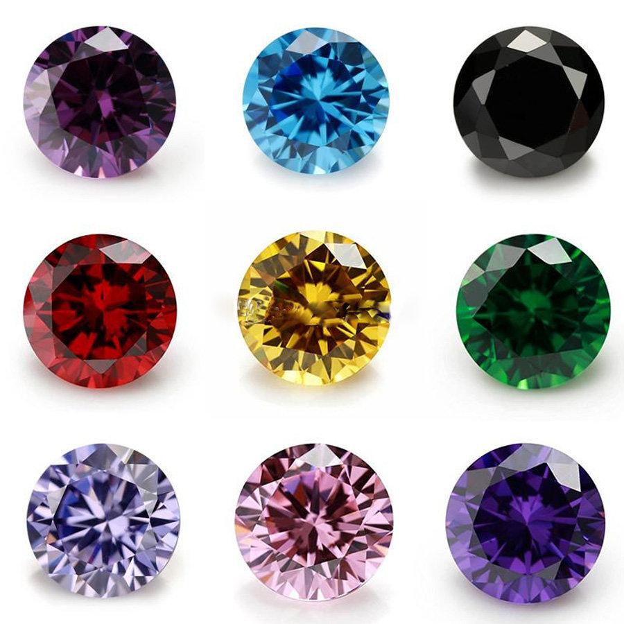 Những loại đá phổ biến được sử dụng đính nhẫn cho nam