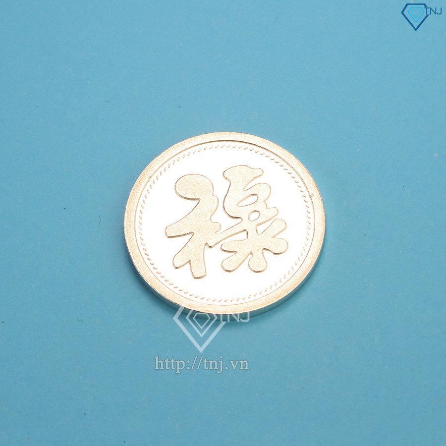 Đồng bạc đánh gió, đồng bạc đánh cảm XDC0001